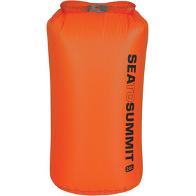 Sea to Summit Ultra-Sil Nano Sac étanche 20l, orange